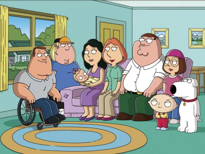Family Guy Wallpapers For Computer