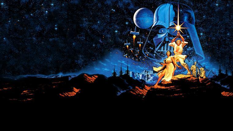 Star wars wallpaper HD