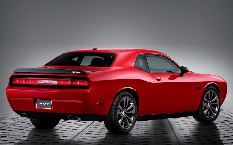 Dodge Challenger SRT8 Satin Vapor 2014 Wallpapers and HD Images