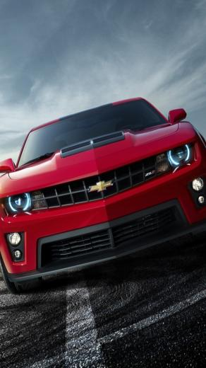Chevrolet Camaro Zl1 Wallpaper Hd Chevrolet camaro zl1 front