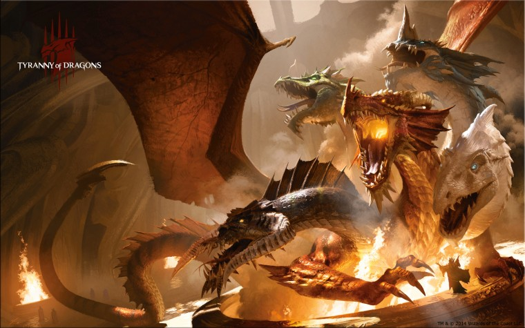 Dungeons Dragons Roleplaying Game Official Home Page   Article
