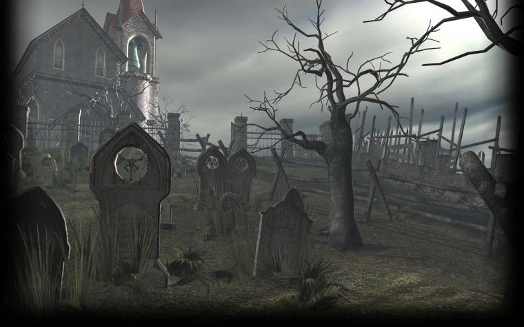 Steam Community Market Listings for 254700 RE4 Cemetery