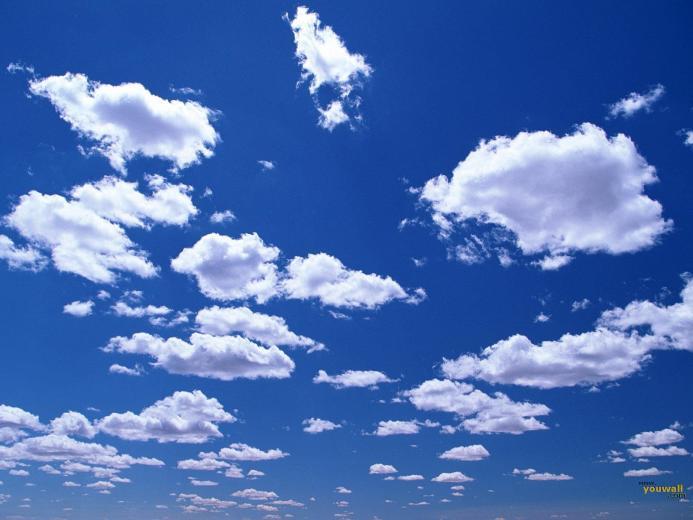 YouWall   Cloud Sky Wallpaper   wallpaperwallpapersfree wallpaper
