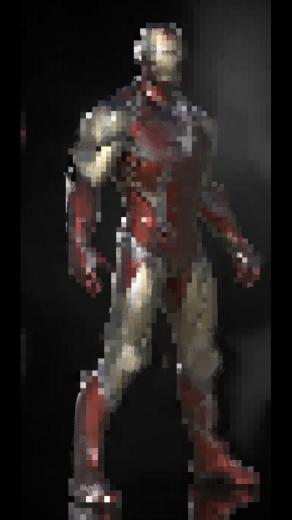 More Leaked Avengers 4 Photos Reveal Classic Iron Man Suit and