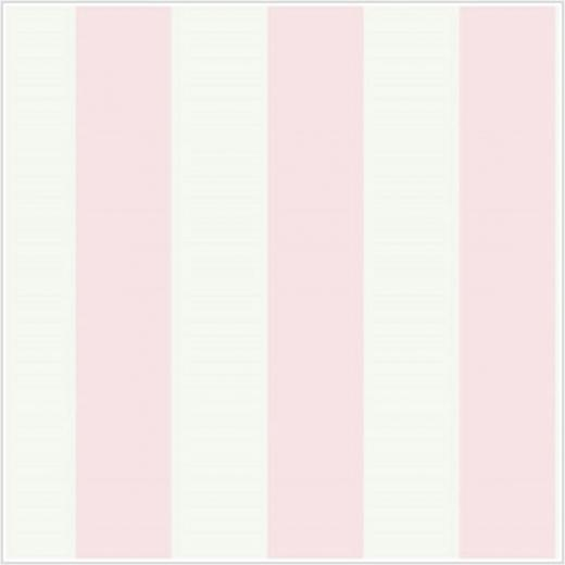 Silk Stripe White and Pink Wallpaper   Wall Sticker Outlet