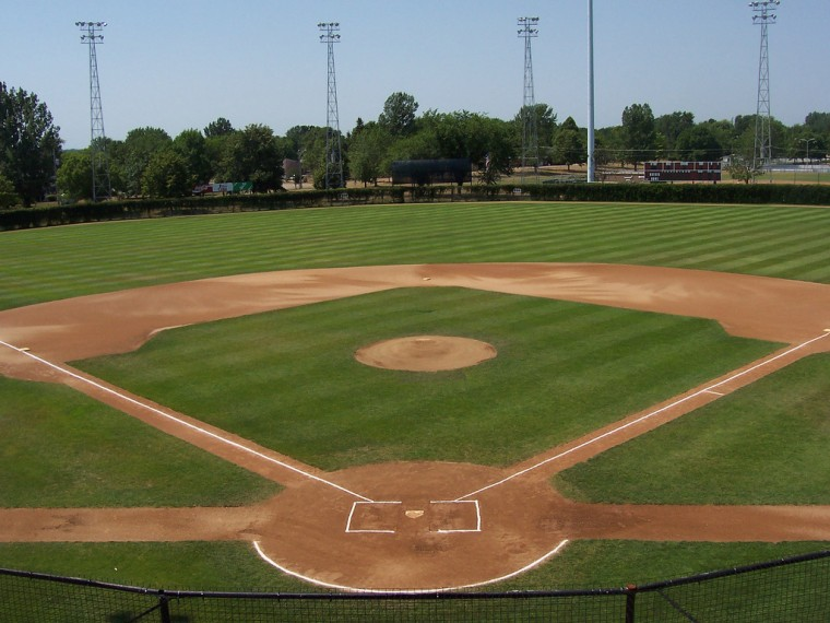 Baseball Field Background   HD Wallpapers