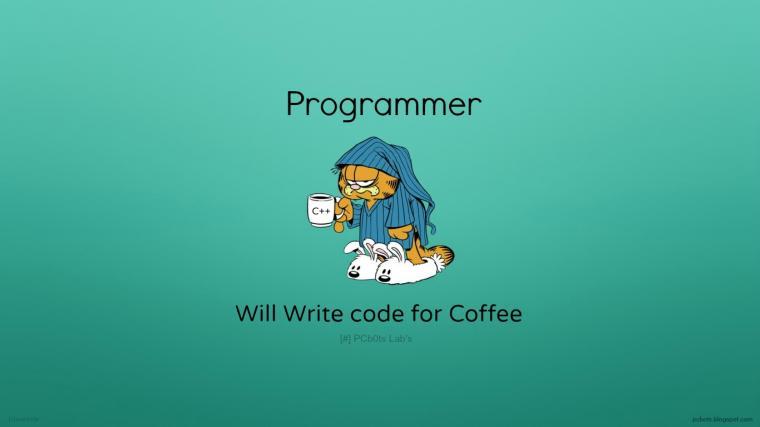 Programmer Computer Wallpapers Desktop Backgrounds 1366x768 ID