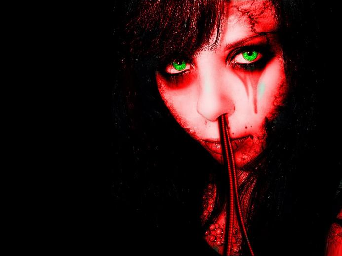 gothic horor wallpapers Scary Wallpapers