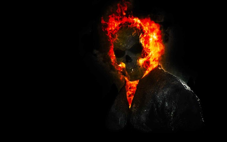 Photos ghost rider 2 wallpaper hd page 2