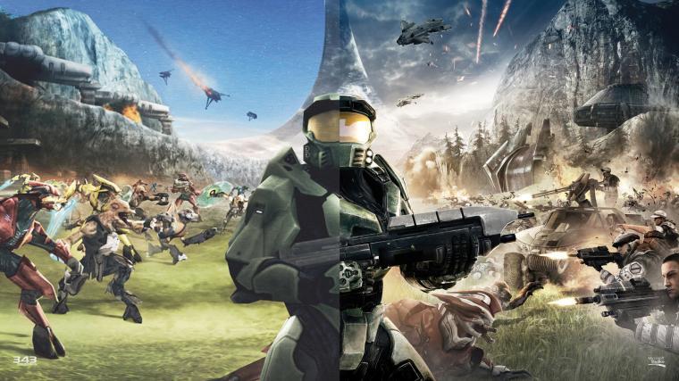 1920x1080px Halo Combat Evolved Wallpaper