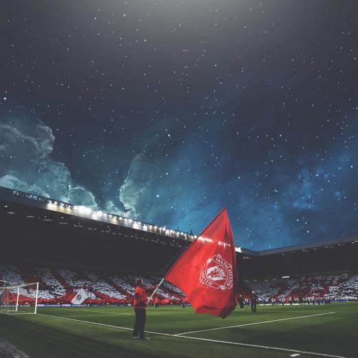 MUFC HQ EDITS Tomorrow night at Old Trafford ChampionsLeague