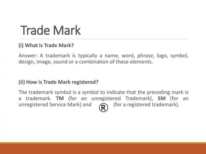 Trade Mark   Solution Wallpaper Backgrounds   Larutadelsorigens