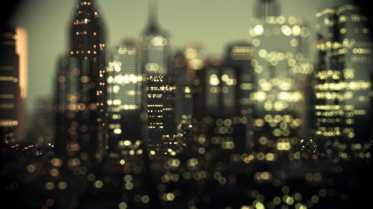 Night City wallpaper   437143