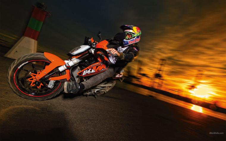 KTM 125 Duke Desktop wallpapers 49967