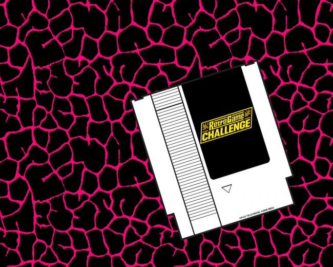 Retro Game Challenge Wallpaper Gallery   Best Game Wallpapers