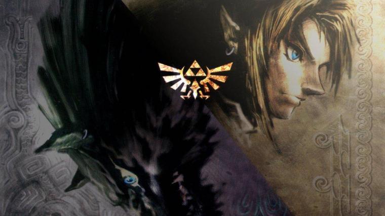 Download The Legend Of Zelda Twilight Princess