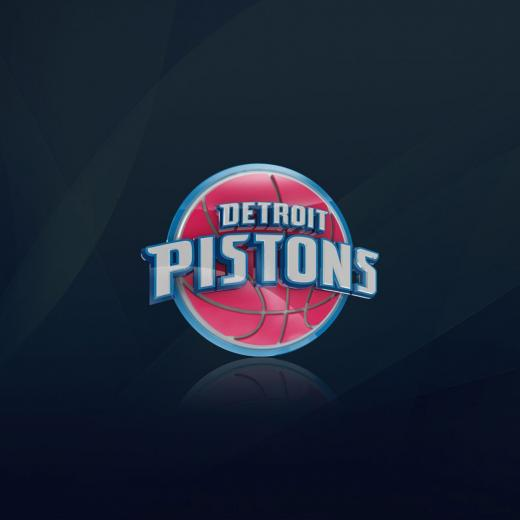 iPad Wallpapers Detroit pistons   Logo Icon iPad iPad 2 iPad mini
