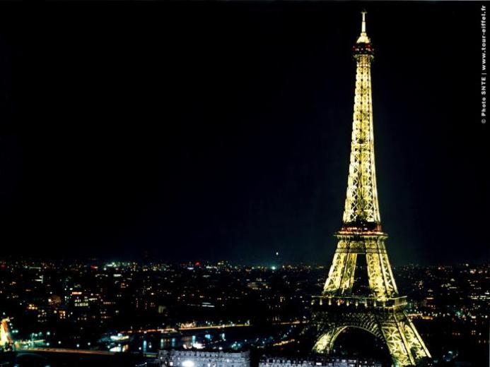 Tour Eiffel Wallpaper   Tlcharger