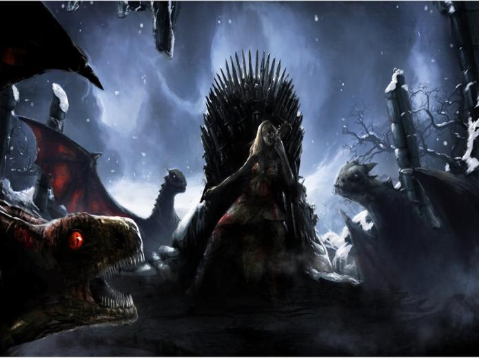 Game Of Thrones Season 4 Wallpaper 1024x768   Wall Paper