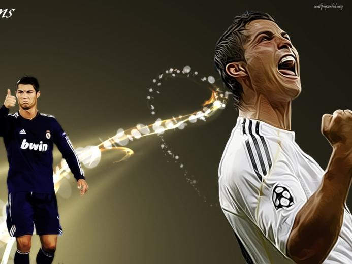 10 Wallpaper HD Real Madrid 2012Wallpaper Download   LMM Board