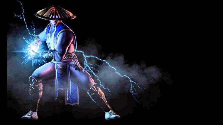 47] MKX Raiden Wallpaper on WallpaperSafari