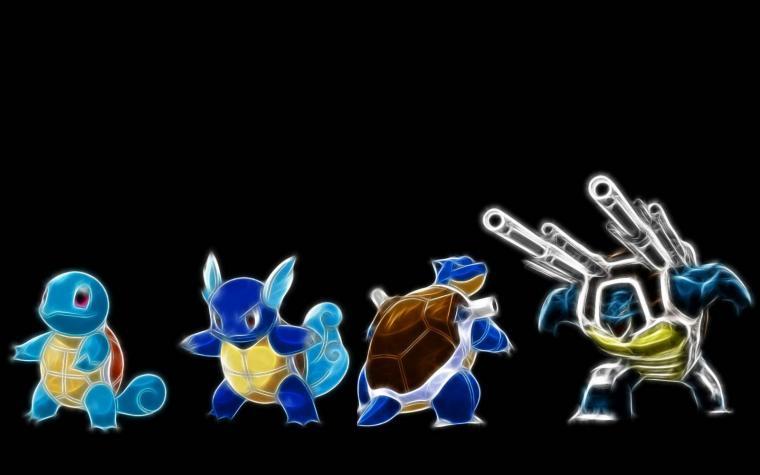 Pokemon Logo Wallpaper Pokemon wallpaper hd dekstop