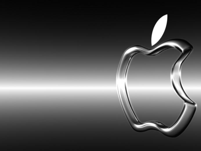 Apple Slim Glass iPad HD Wallpaper