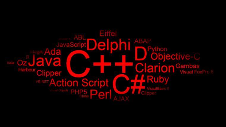 Christine Bailey programming wallpaper hd