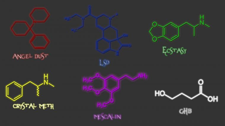 Chemistry Acid 1920x1080 Wallpaper High Resolution