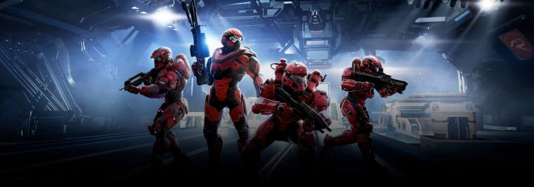 23 2015 By Stephen Comments Off on Halo 5 Wallpaper HD Desktop