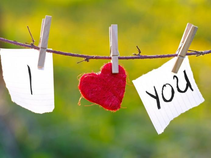 I Love you Pics with Quotes Wallpapers Luv u images