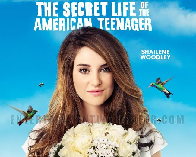 The Secret Life of the American Teenager Wallpaper   20031480