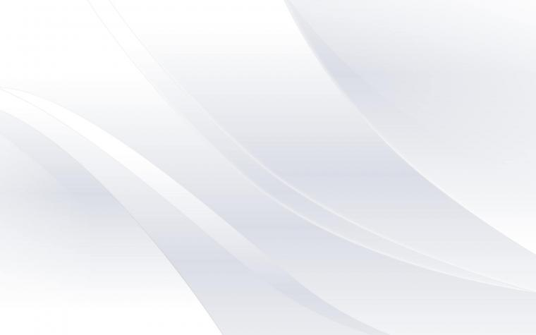 Soft White Backgrounds For PowerPoint   Abstract and Textures PPT