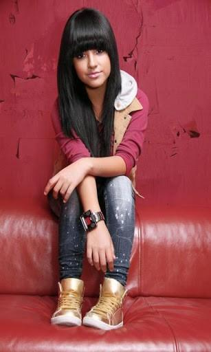 Download Becky G wallpaper for Android by appbook   Appszoom