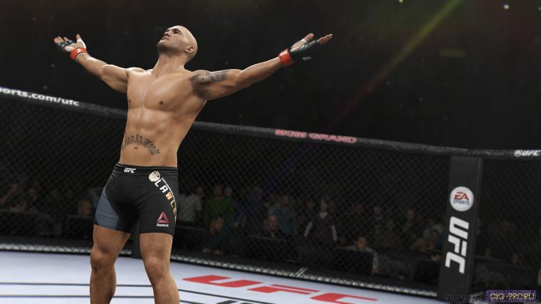 Ea Sports Ufc 2 Wallpaper HD Wallpapers Mafia