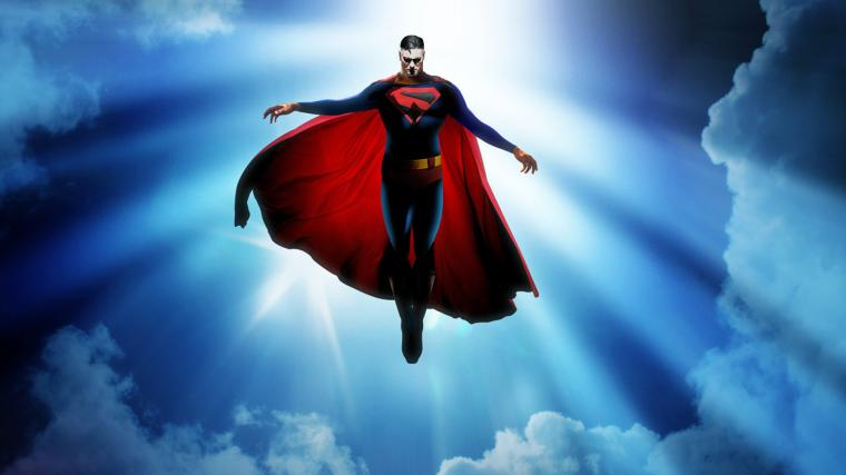 Superman Wallpaper Hd 1920x1080 Images amp Pictures   Becuo