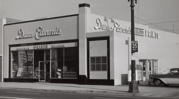 Dunn Edwards Paints Celebrates 90 Years