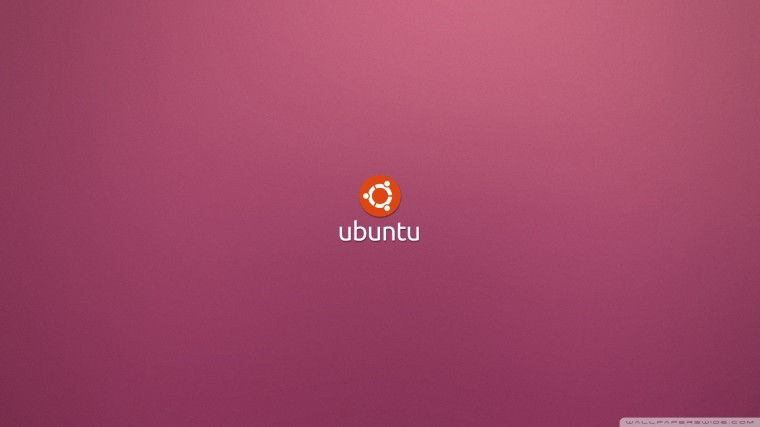 pink desktop wallpaper ubuntu images 1920x1080