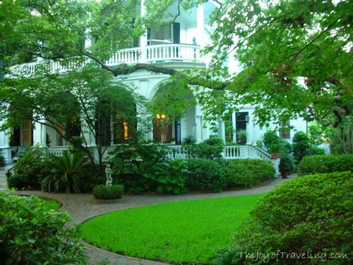 Beautiful home in Charleston South Carolina USA