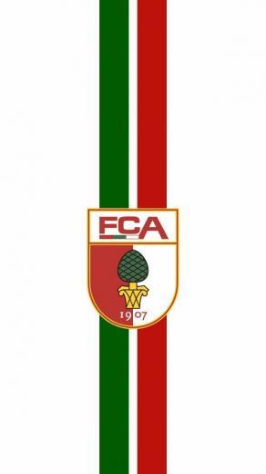 FC Augsburg of Germany wallpaper Football Wallpaper Fc