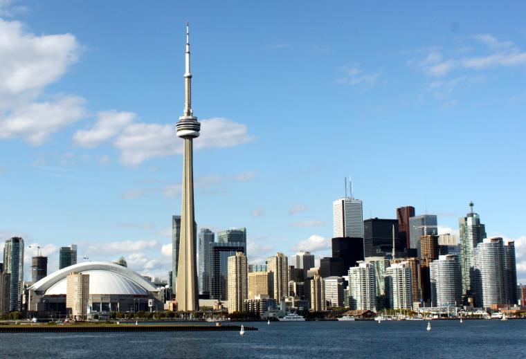 Description Toronto skyline 2012jpg