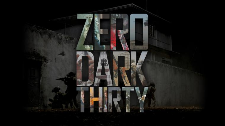 zero dark thirty wallpaper 4k by naimvb fan art wallpaper movies tv