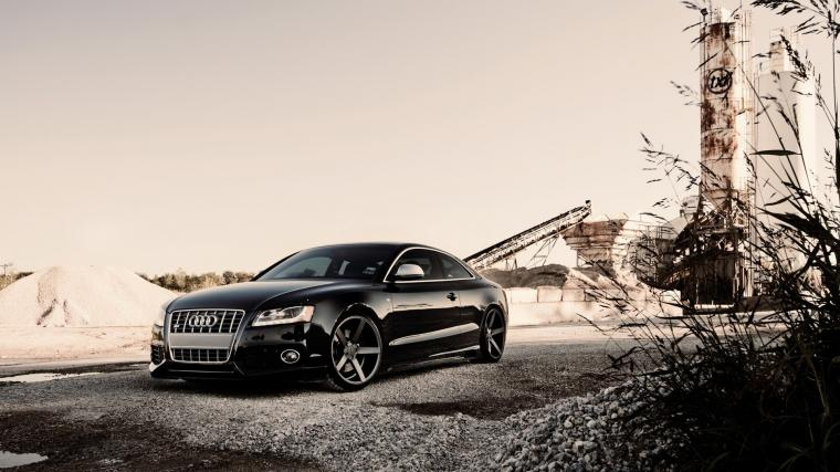 Audi Wallpaper HD Pictures Wallpapers View