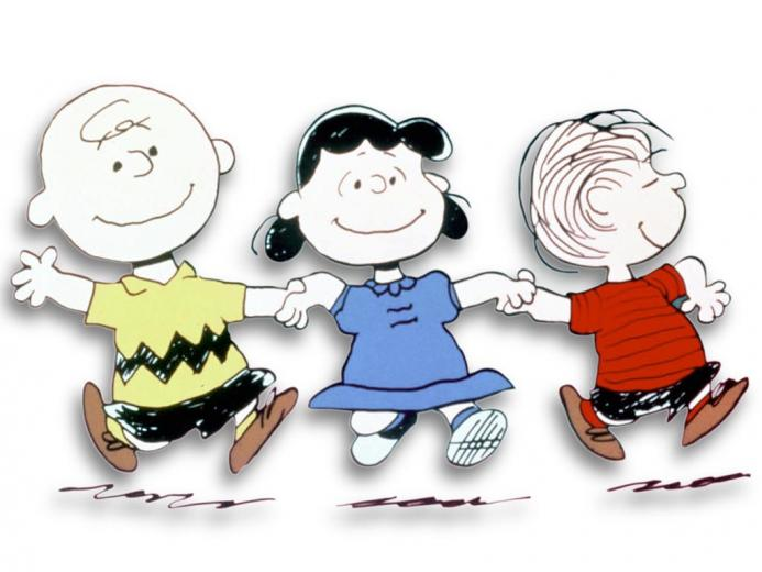 Peanuts Gang Wallpaper httpwwwenquirercomeditions20000213loc