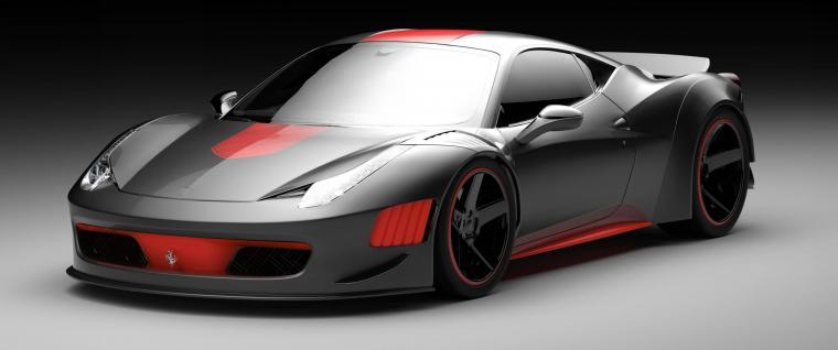 Fast Cars Wallpaper