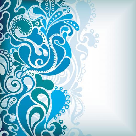 delicate pattern background vector is vector background vector