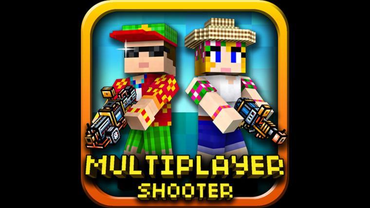Pixel Gun 3d Wallpaper 910 pixel gun 3d summer update   youtube
