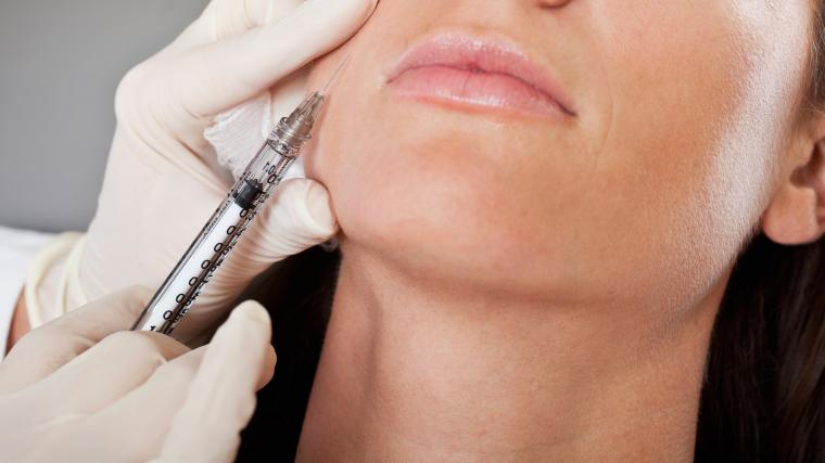 Baby Botox What It Is Side Effects Cost and Risks Allure