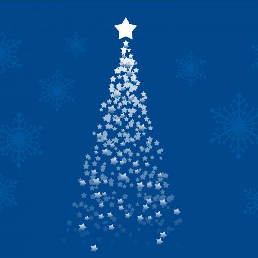 iPad Wallpapers Download Christmas Tree