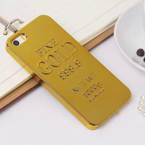 bullion wallpaper Luxury golden gold bar back cover phone case forjpg